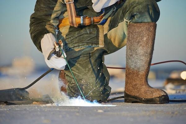Работа на севере вахтовым судостроение в якутии