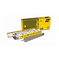 Электроды ESAB OK 48.08 2,5x350 mm 1/4 VP (5,4кг)