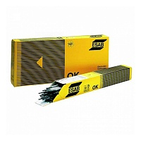 Электроды ESAB PIPEWELD 7010 PLUS 5,0x350 mm (20,0кг)
