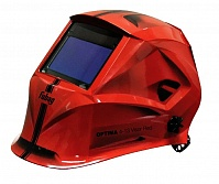 Маска сварщика FUBAG OPTIMA 4.13 VISOR RED
